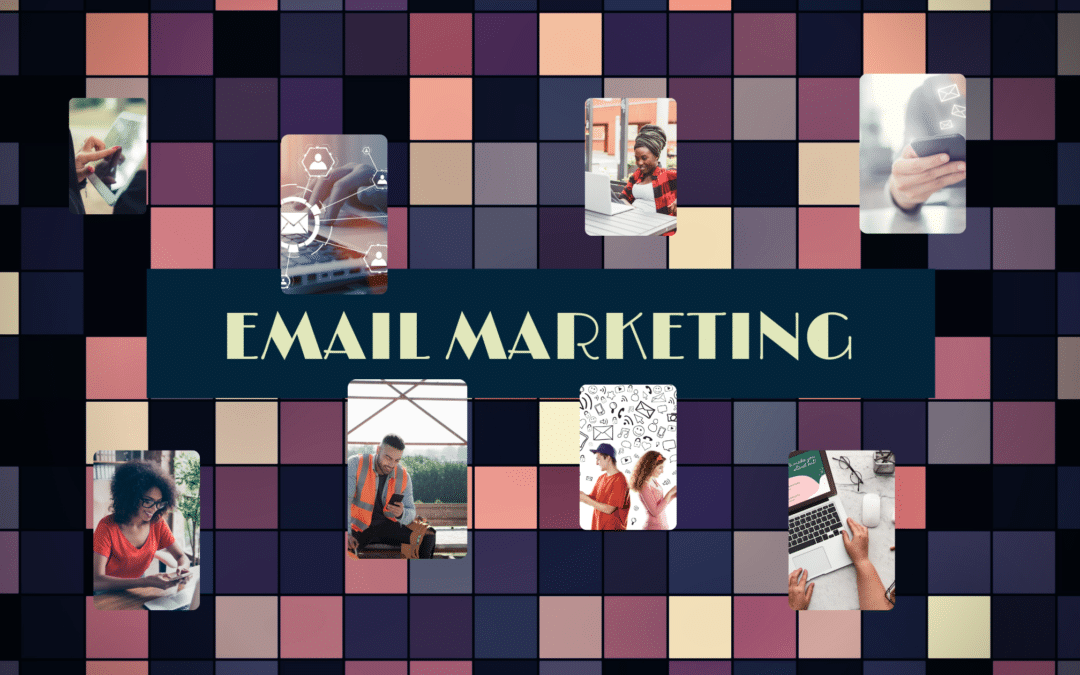 Effective, Efficient Email Marketing for the Small Business